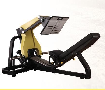 LD950坐式蹬腿训练器