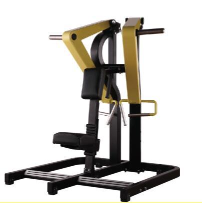 LD925低拉背训练器