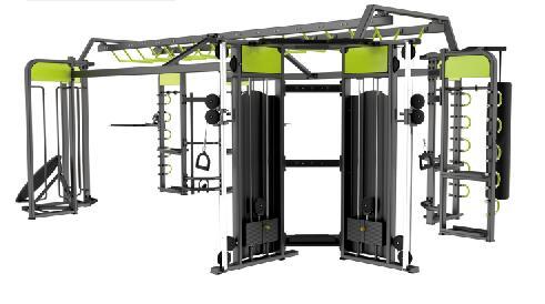 LD360多功能综合训练器