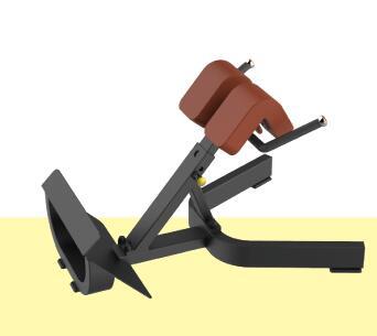 LD1045罗马椅