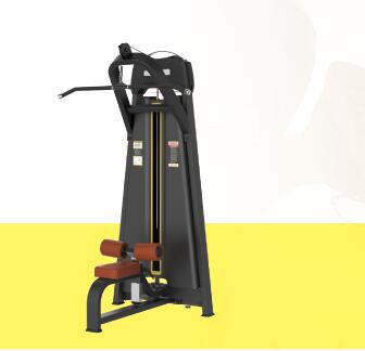 LD1035高拉背训练器